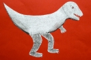 Dinosaurier, Klasse 5c