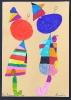 Miró: Collagen_4