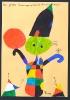 Miró: Collagen, Kl.4a