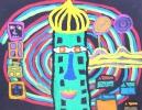 Spiralenbild nach Hundertwasser_10