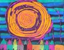Spiralenbild nach Hundertwasser_2