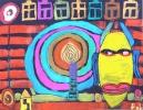 Spiralenbild nach Hundertwasser_9