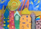 Häuserzeile nach Hundertwasser_1