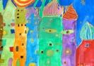Häuserzeile nach Hundertwasser_9