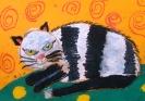 Schmusekatzen, Klasse 4b