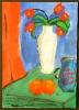 Rote Tulpen nach August Macke_2