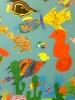 Leben im Great Barrier Reef, Klasse 5d