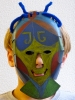 Masken, Klasse 5d
