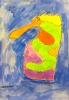 Portraits nach Paul Klee_2