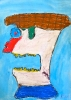 Portraits nach Paul Klee_4