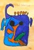 Portraits nach Paul Klee_5