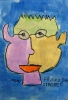 Portraits nach Paul Klee_7