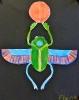 Skarabäen aus dem alten Ägypten, Klasse 6a und 6d