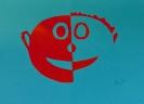 Gesichter und Masken 6b