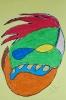 Gesichter und Masken_2