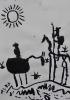 Pablo Picasso: Don Quichotte und Stierkampfszenen_3