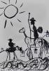 Pablo Picasso: Don Quichotte und Stierkampfszenen_7