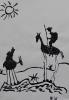 Pablo Picasso: Don Quichotte und Stierkampfszenen_9